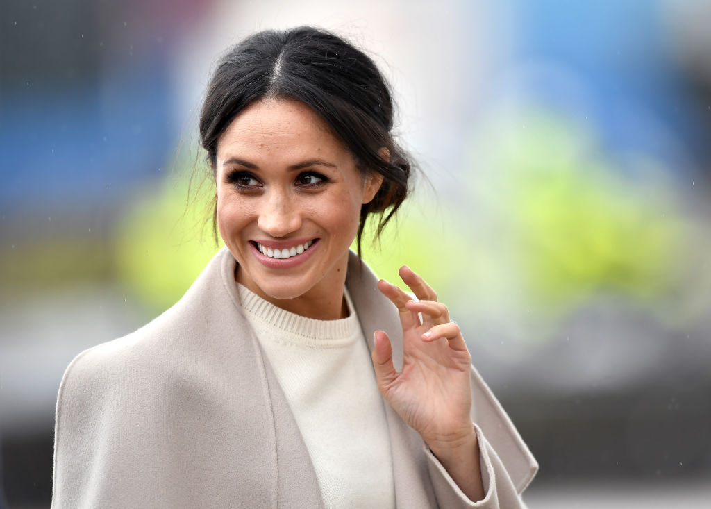 Meghan Markle's Cruel Royal Nicknames Went Beyond 'Me-Gain' and 'Duchess Difficult,' Says Staffer