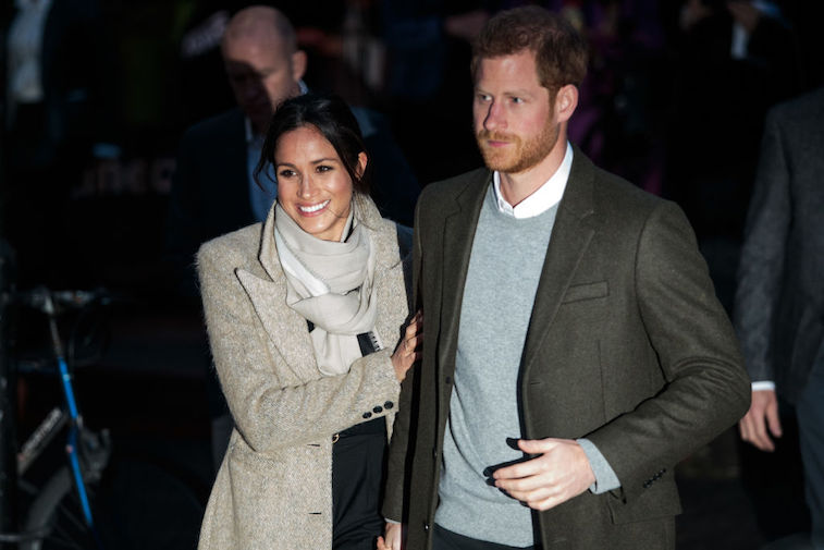 Prince Harry Is 'Increasingly Vulnerable' Now That He's Moved Away From the Royal Family, Expert Says