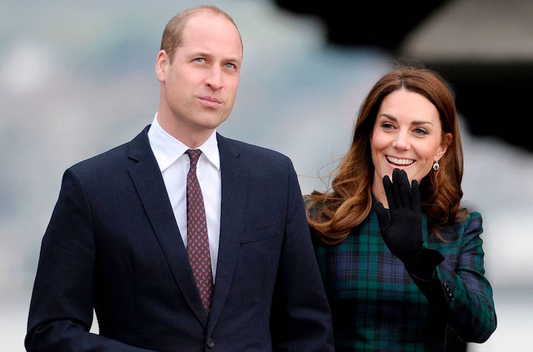 Prince William Once Earned a Reputation of Being 'Aloof' and 'Boring' -- And That Might Still Be True