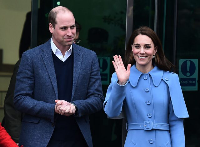 Prince William Will No Longer Have to Carry a Passport When He Becomes King, But Kate Middleton Will Still Need ID