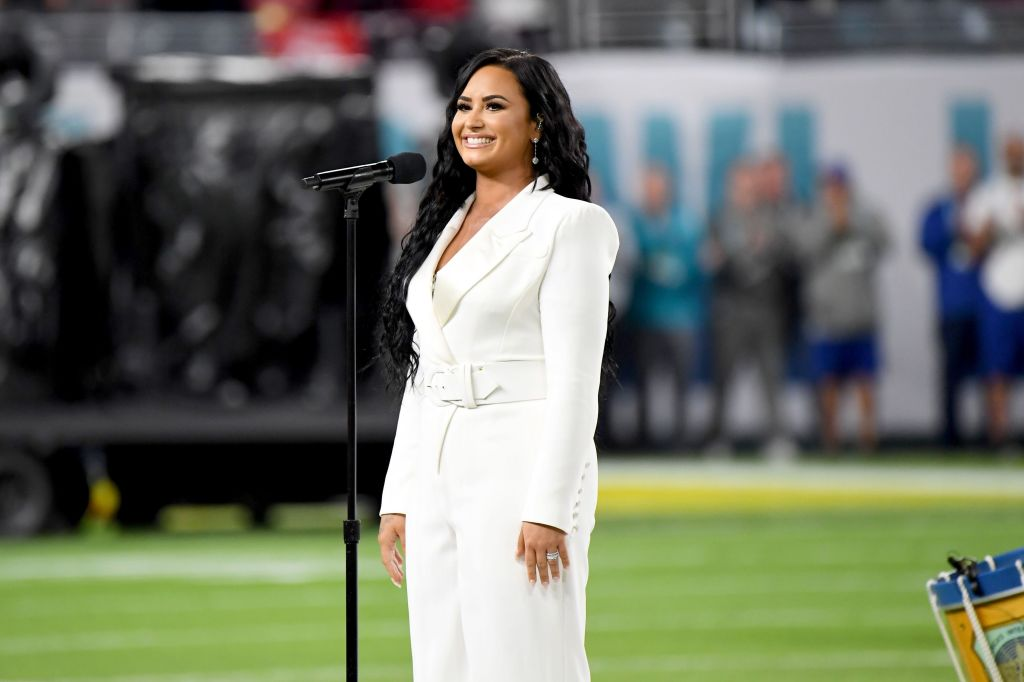 Why Scooter Braun Told Demi Lovato to Take 'a Different Approach' to Her Upcoming Album