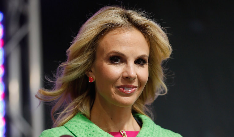 How Did Elisabeth Hasselbeck Meet Her Husband, Former NFL Player Tim Hasselbeck?
