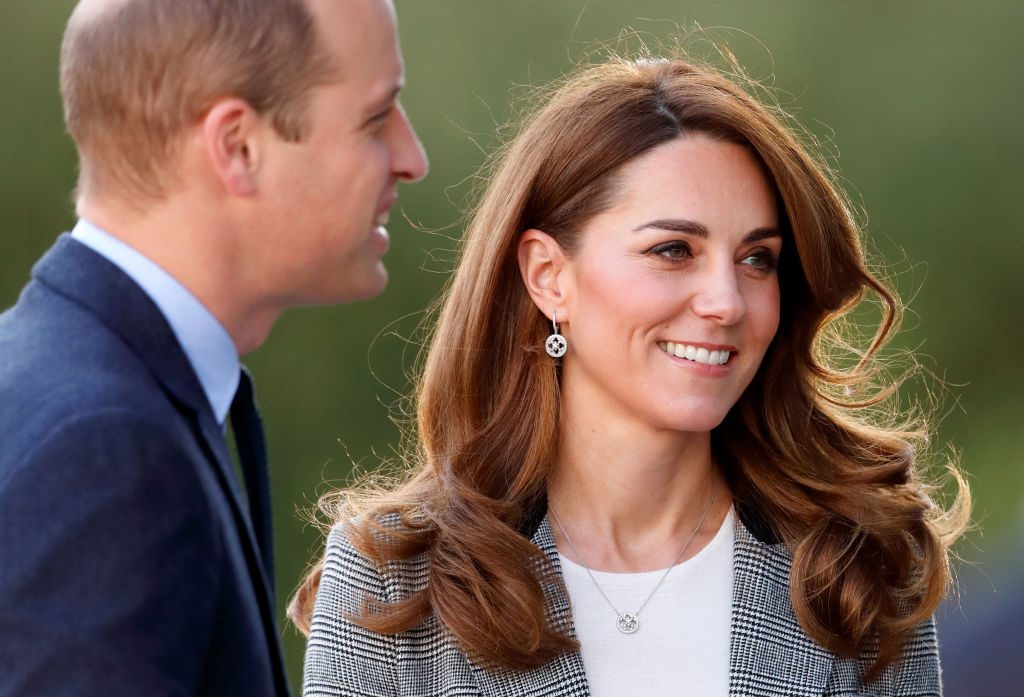 Prince William and Kate Middleton Are Strictly Raising Prince George and Princess Charlotte With Firm Rules
