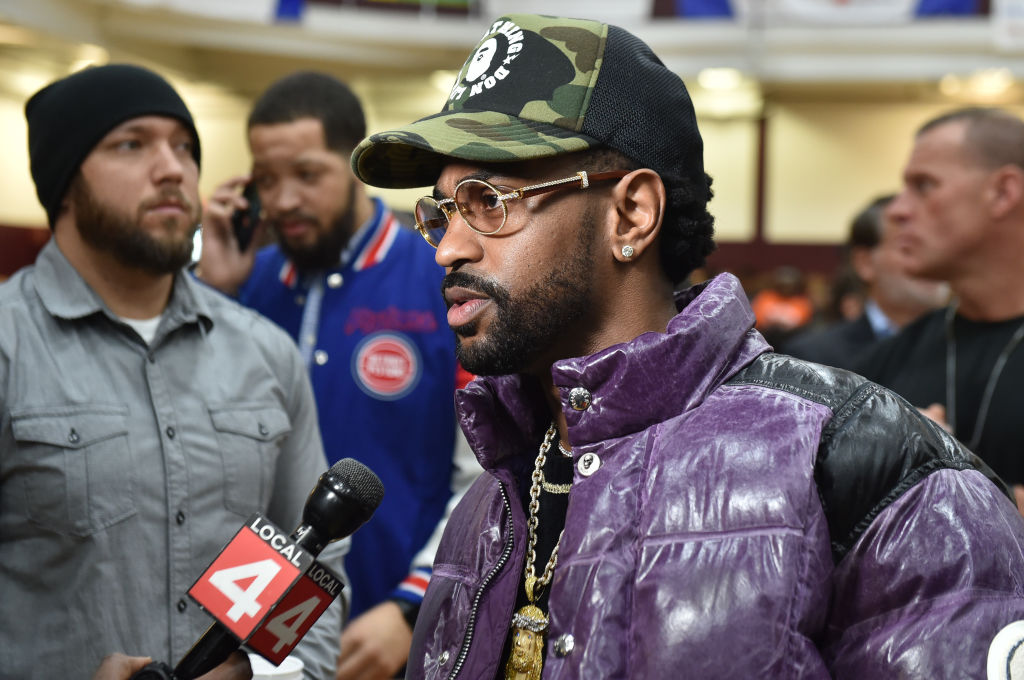 Big Sean Speaks On Protesting, Unity, And Racism In America Following George Floyd's Murder