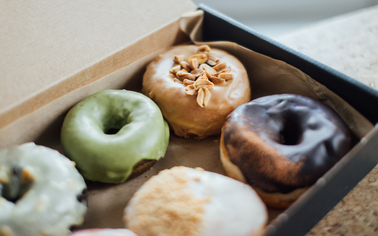 Ridiculousness: Rhode Island Donut Shop Says Employees Have Received Threats For Ending Their Police Discount