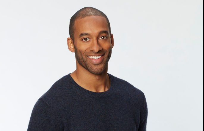 Rose Or Nah? Photos Of Matt James To Help You Decide If The First Black Bachelor Is For You