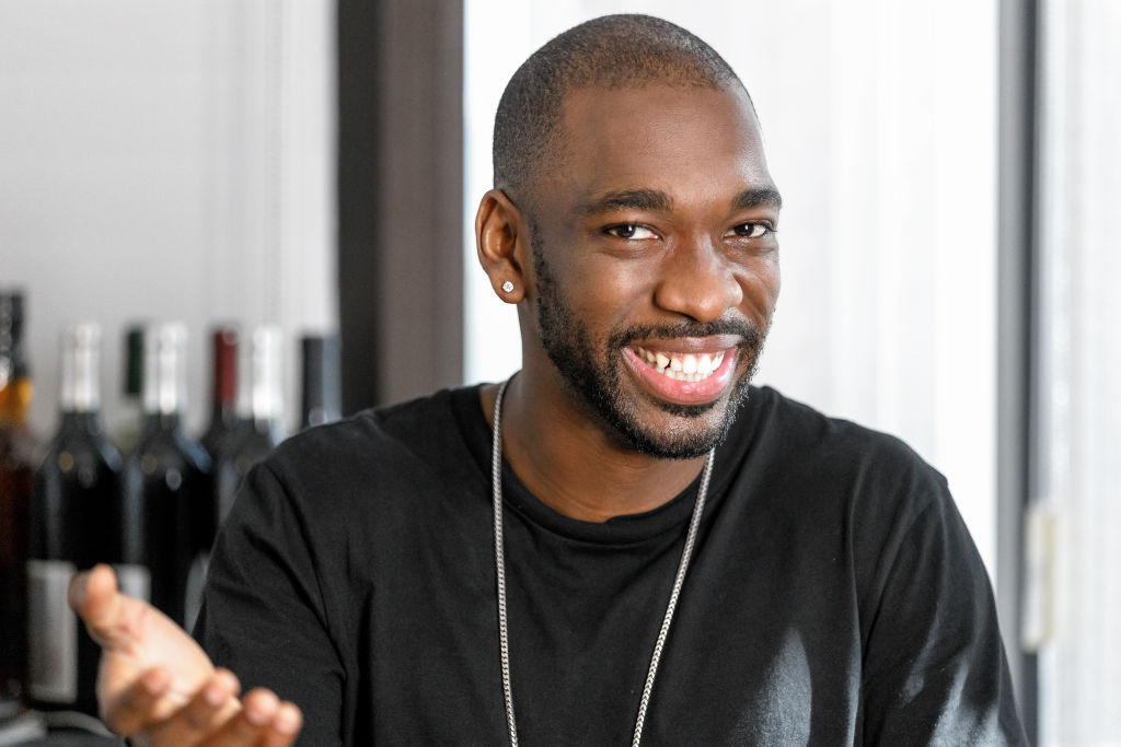 Former 'SNL' Star Jay Pharoah Reveals Terrifying Encounter with Police, Reveals Footage