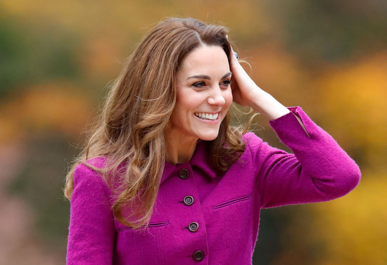 The 1 Perfume Kate Middleton Can't Live Without
