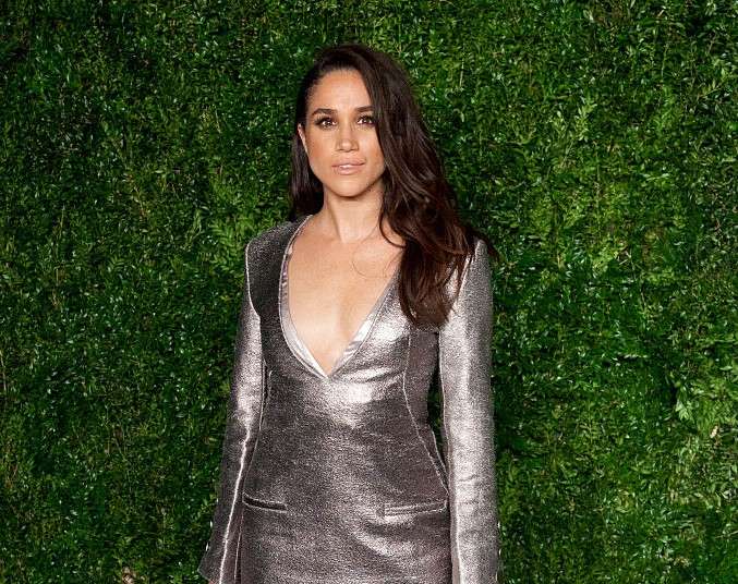 Strict Royal Fashion Rules Meghan Markle Never Bothered to Follow