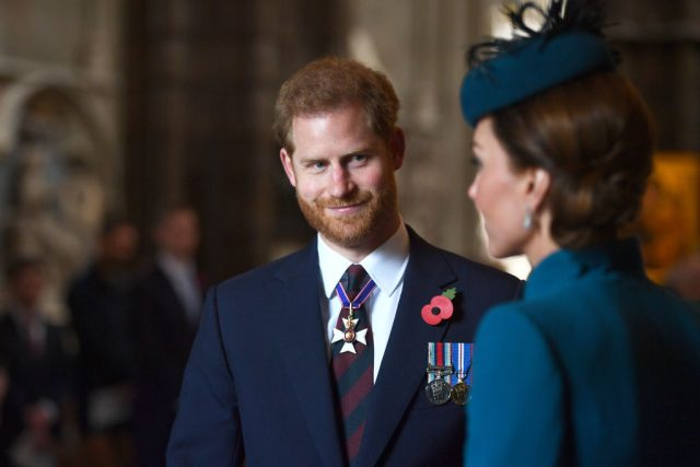 Prince Harry Just Made a Major Move, Cutting Ties With Kate Middleton Even Further