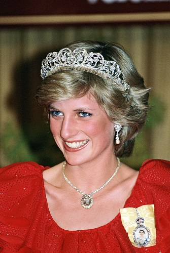 Kristen Stewart Might Not Be the Obvious Choice to Portray Princess Diana, But There's a Reason She was the First Choice