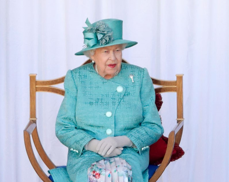 Queen Elizabeth II Has Strict Rules When She Bathes That Her Staffers Must Follow