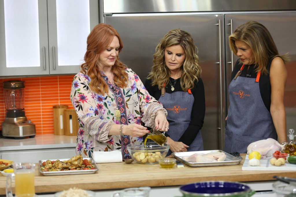'The Pioneer Woman' Ree Drummond Cooks These 4 Recipes the Most for Her Family
