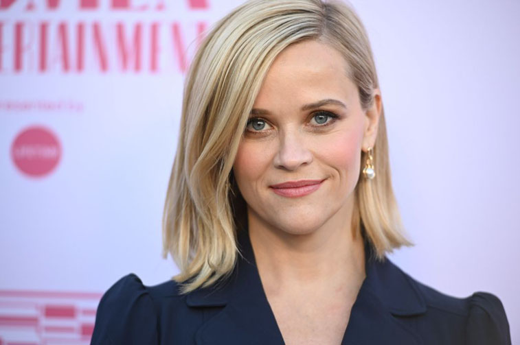 Why Reese Witherspoon Is Not Scared of Death