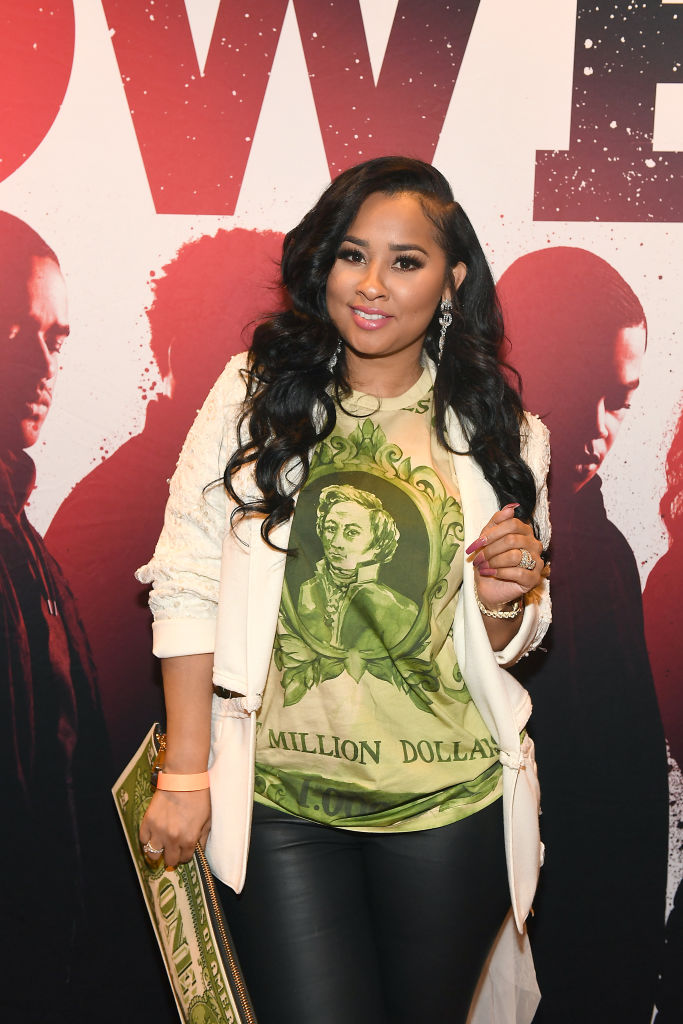 'Love & Hip Hop': Tammy Rivera Causes Controversy for Her Comments About Colorism