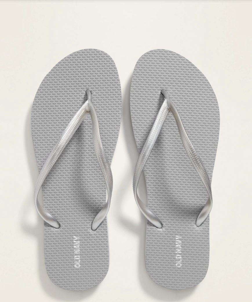 Old Navy's $1 Flip-Flop Sale is Canceled This Year, But They're Still Having Major Deals