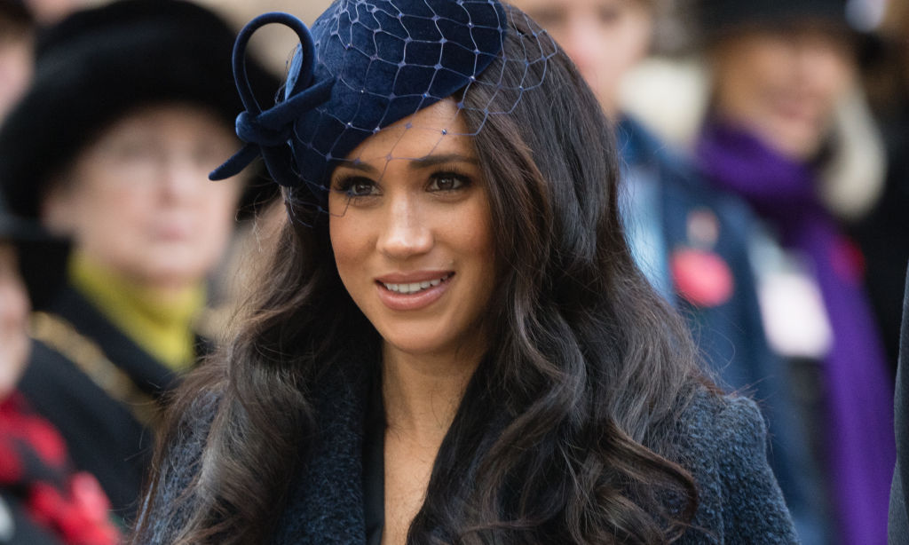 Meghan Markle Was Unhappy With Royal Life But Didn't Show It, Expert Claims: 'She Played It Very Well'