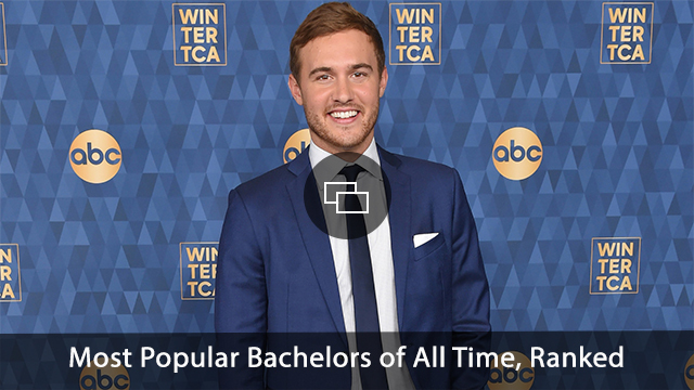 Who Is Matt James? Everything You Need to Know About the New 'Bachelor'