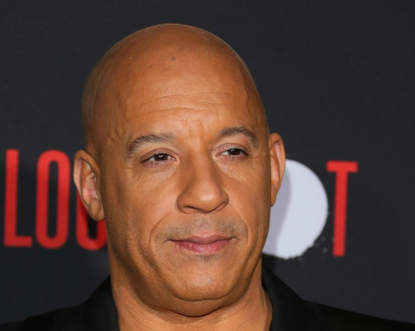 Vin Diesel Trends As Latest Victim of Celebrity Death Hoax