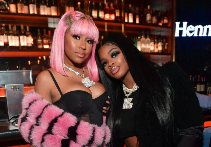 City On Lock: City Girls Release Episode 1 Of 5 Part Series That Follows The Journey To Their New Album (Video)