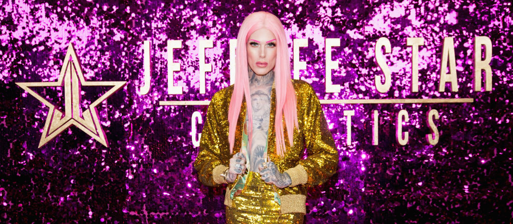'Im Not Turning Down $20K!' Hairstylist Jonathan Wright Defends Decision To Work With Jeffree Star