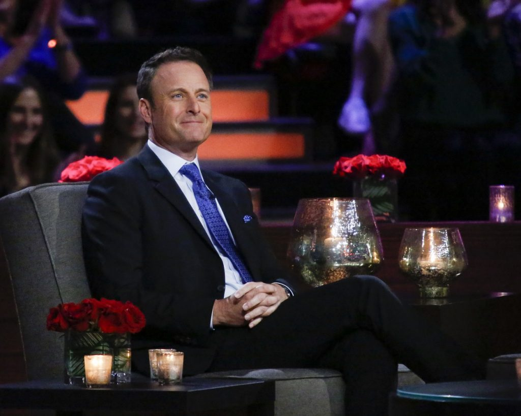 'The Bachelor': Fans Can't Get Over This Photo of Chris Harrison