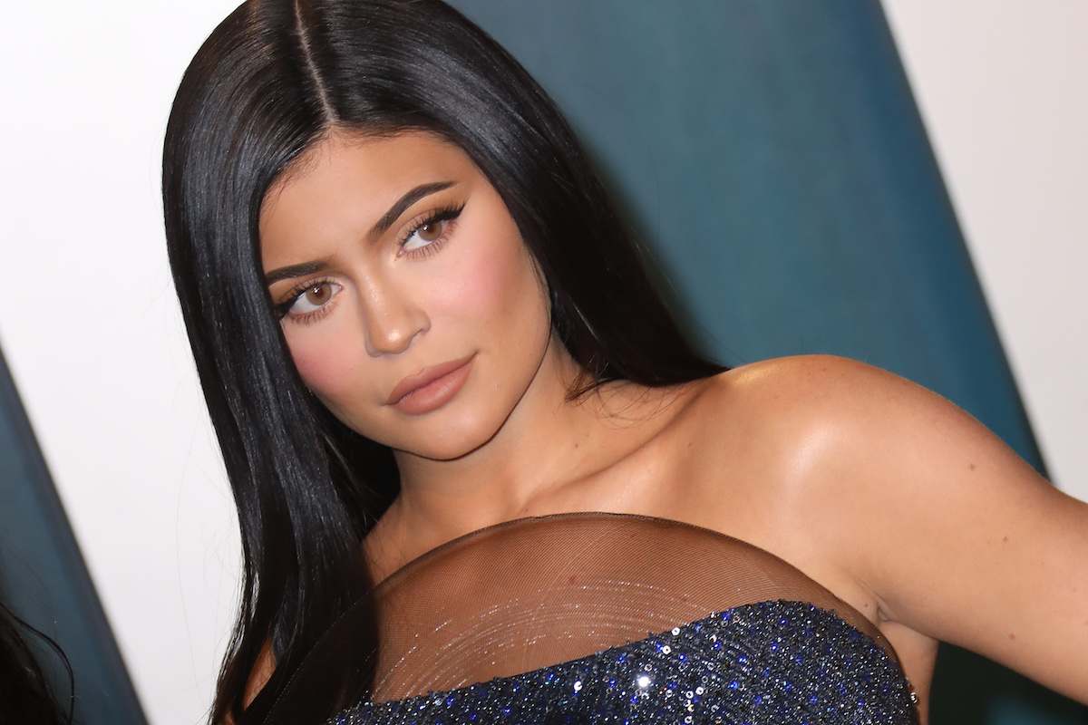 Kylie Jenner Is No Longer the Highest-Paid Celebrity on Instagram