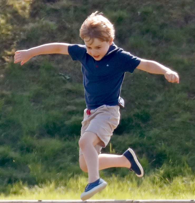 When Will Prince George Become the Prince of Wales?
