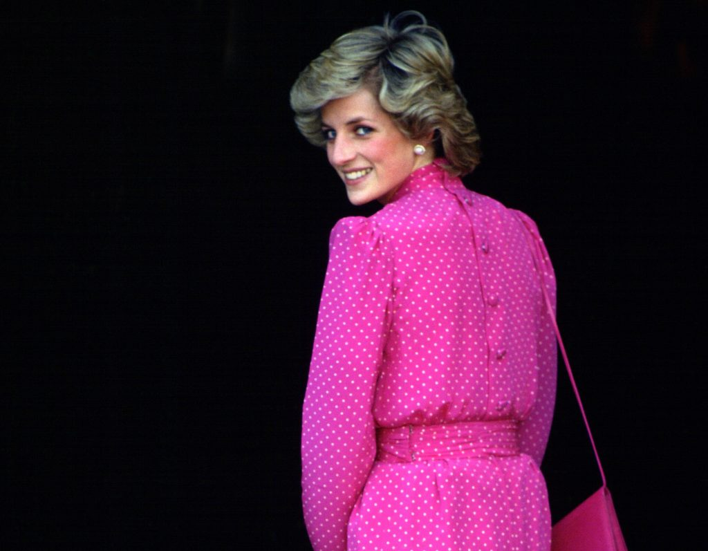 What Was Princess Diana's Favorite Perfume and Is It Still Available?