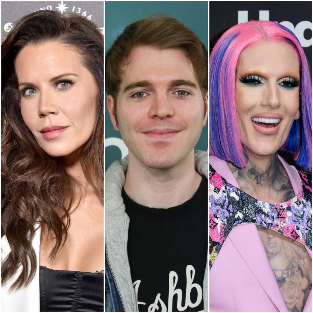Fans React to Tati Westbrook's Drama With Shane Dawson and Jeffree Star