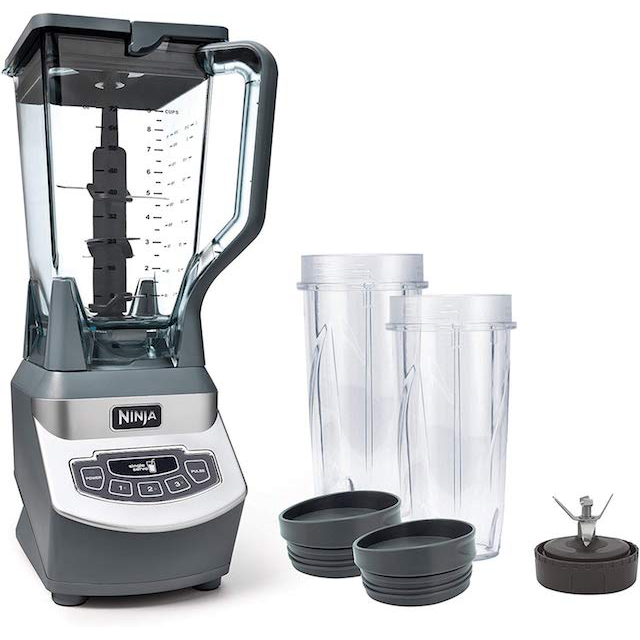 These Multi-Purpose Blenders Mix Up More Than Just Smoothies