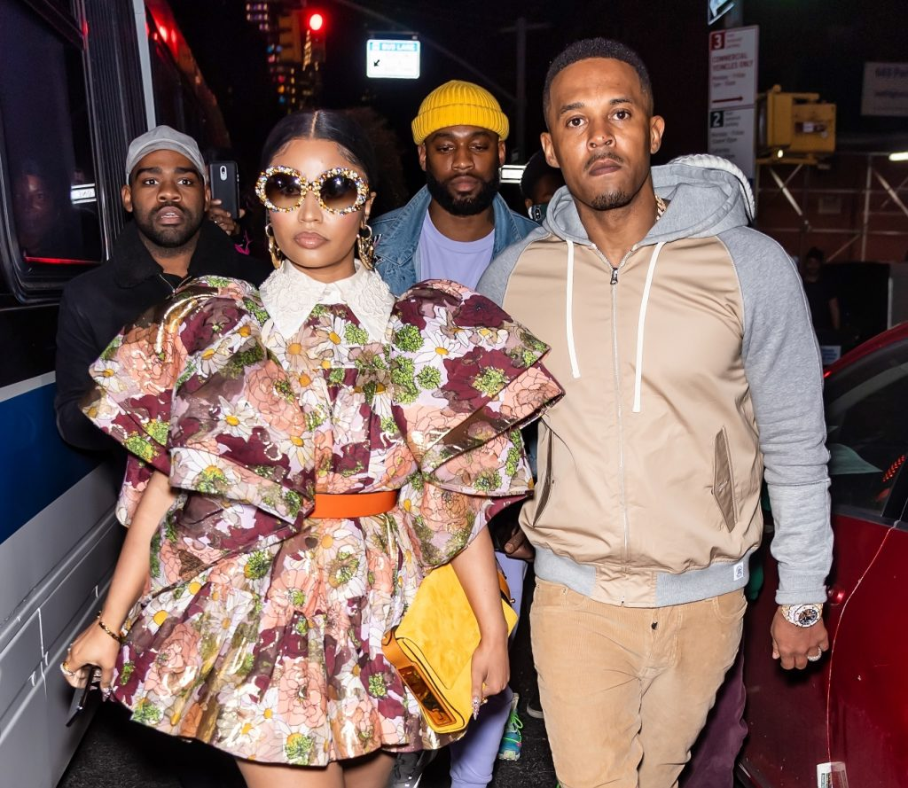 Nicki Minaj Confirms Pregnancy on Instagram, Fans Can't Stop Gushing About Her Dream Coming True