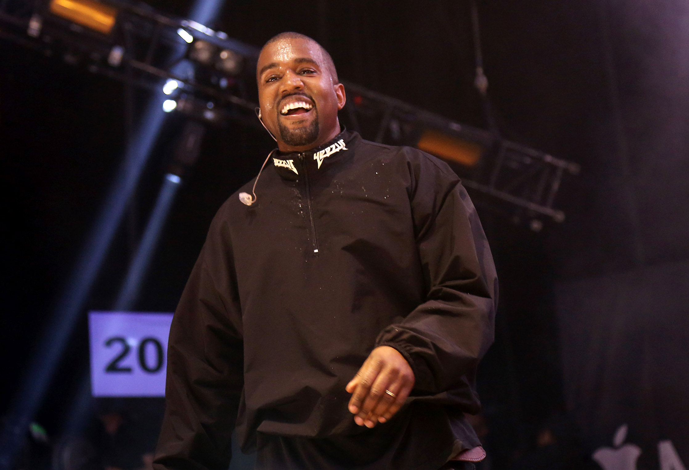 Not So Fast: Kanye West Booted Off Wisconsin Ballots In 5-to-1 Vote From Elections Commission