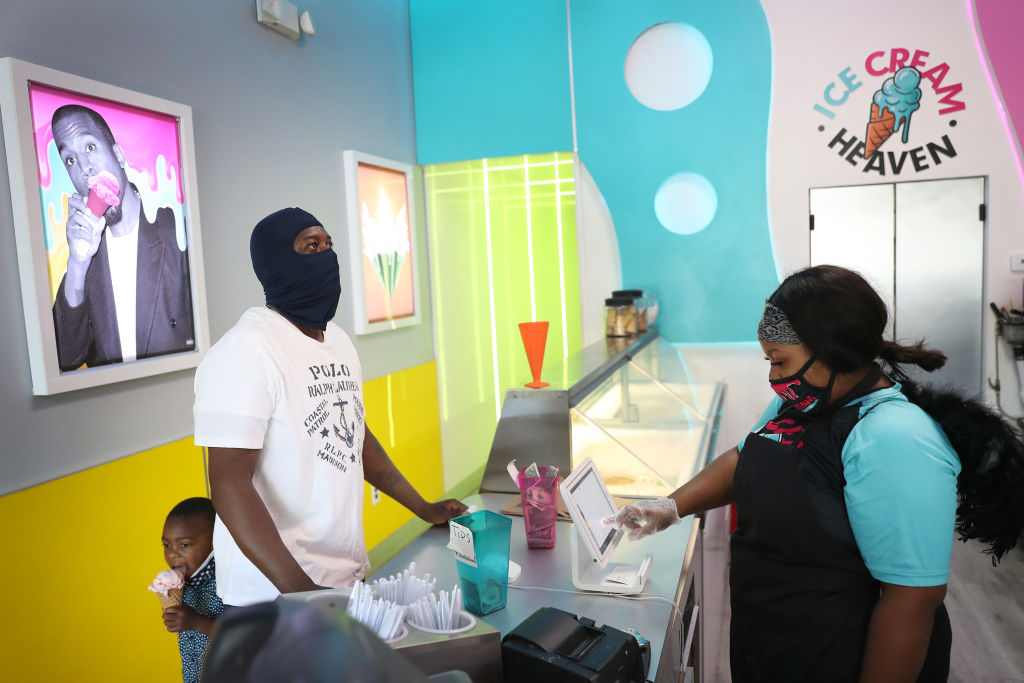 Study Finds Black-Owned Businesses Are Almost Twice As Likely To Close Due To COVID-19 Pandemic [Details]