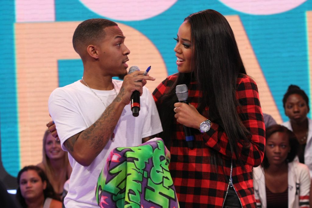 Bow Wow Reveals How He Feels About Angela Simmons Dating Boxer Daniel Jacobs