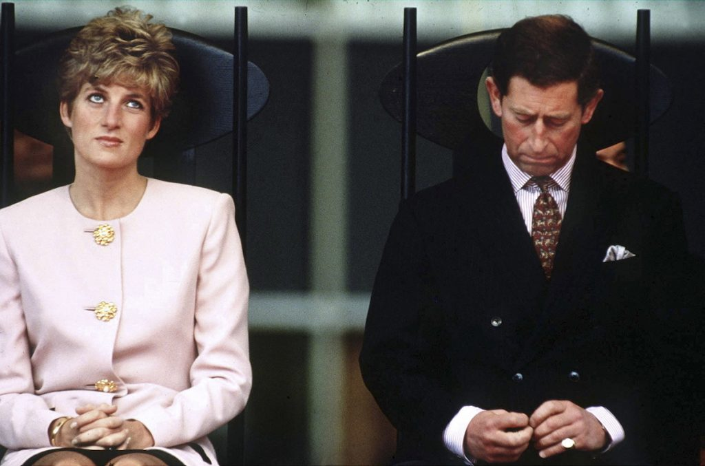 Princess Diana Struggled With Thoughts of Camilla Before She and Prince Charles Were Even Married: '[I Was] Obsessed'