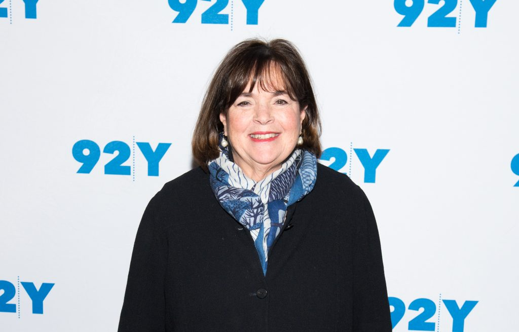 'Barefoot Contessa': Ina Garten Offers a 'Sneak Peek' at Her Forthcoming Cookbook, 'Modern Comfort Food'