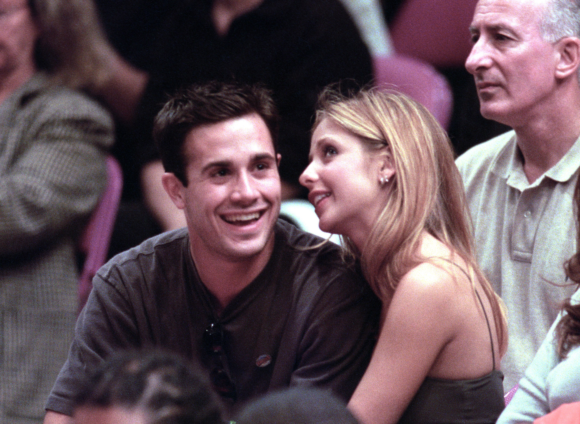 5 Projects Sarah Michelle Gellar and Freddie Prinze Jr. Acted In Together, Even Though They Probably Won't Do It Again Soon