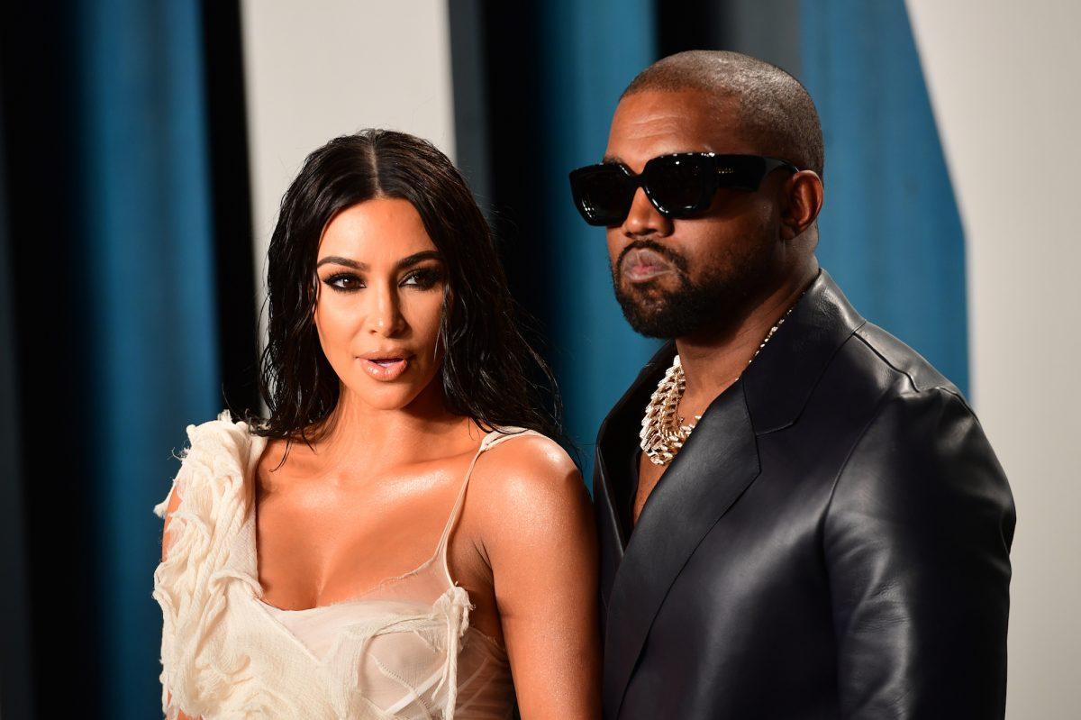 Kim Kardashian and Kanye West: Was Wyoming the Beginning of the End for Their Relationship?