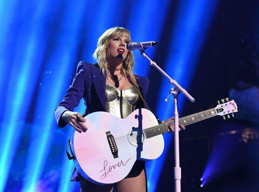 Taylor Swift's 'Lover' Turns 1: The Album's Best Bridges (According to Fans)