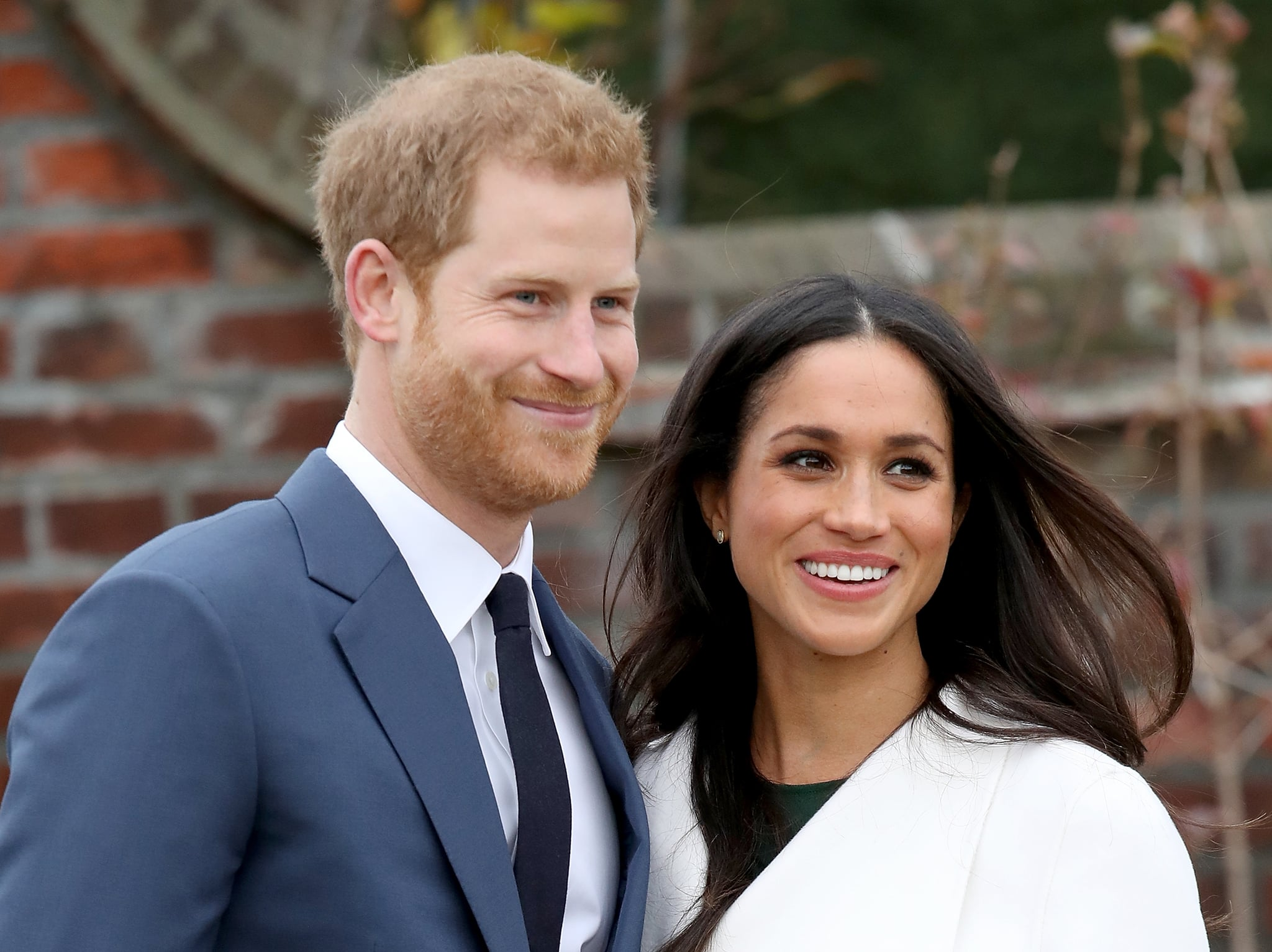 Let's Set the Record Straight: Harry and Meghan Did Not Contribute to Finding Freedom