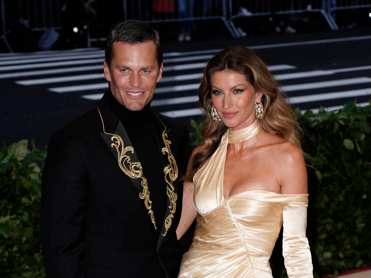 9 Things to Know About Tom Brady & Bridget Moynahan's Son Jack