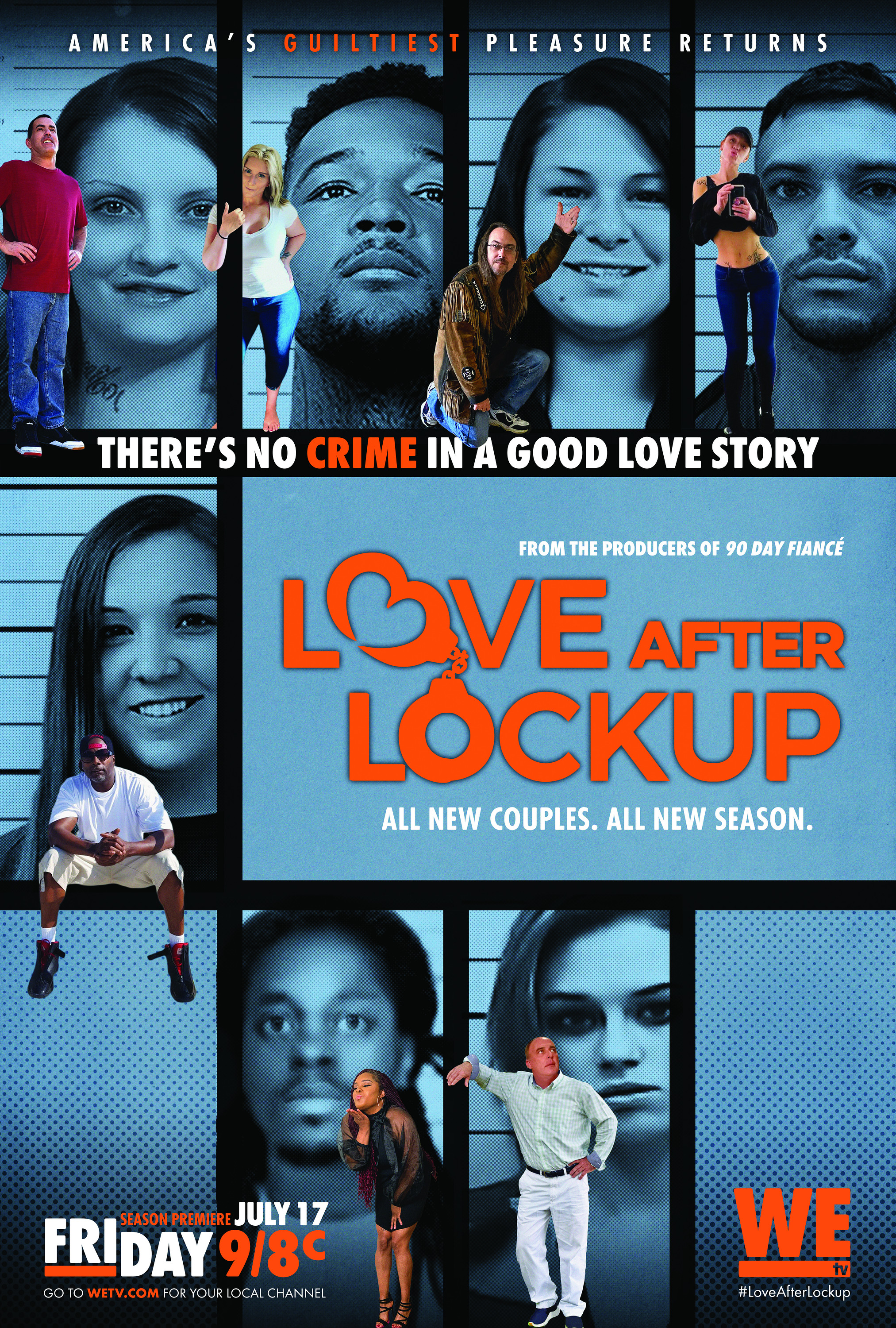 """""""Love After Lockup"""" Exclusive: Maurice Meets Jessica's Parents, Will They Embrace Their Felonious Son-In-Law? [VIDEO]"""