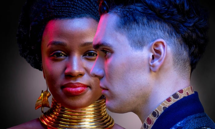 Noughts + Crosses: Roc Nation-Produced Drama Explores Reversed Universe Where Powerful Africans Rule Over Oppressed Europeans [Review]