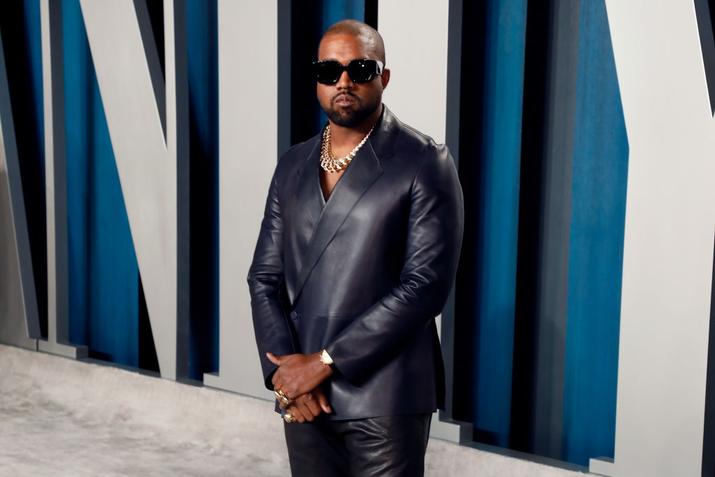 Kanye West Spent Millions To Get On Presidential Ballot In Just 12 States [Details]