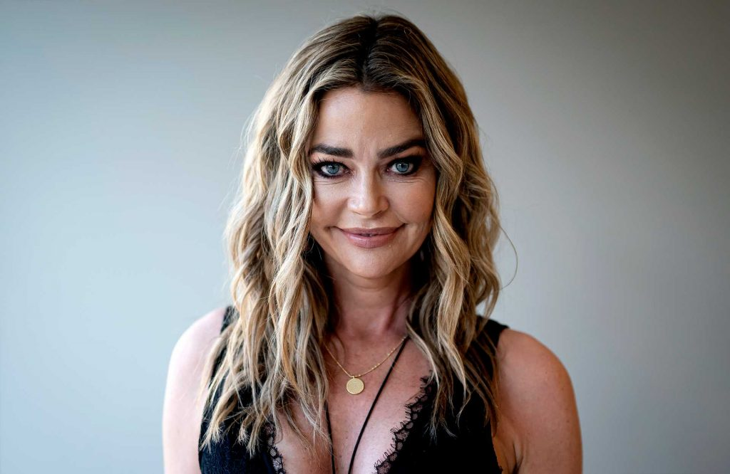 'RHOBH': Denise Richards Once Threw a Paparazzi Member's Laptop Over a Balcony