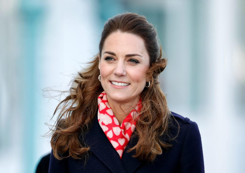 Kate Middleton's 'Deeply Personal Victory' Spotlights She's Going to Be a Powerful Queen One Day