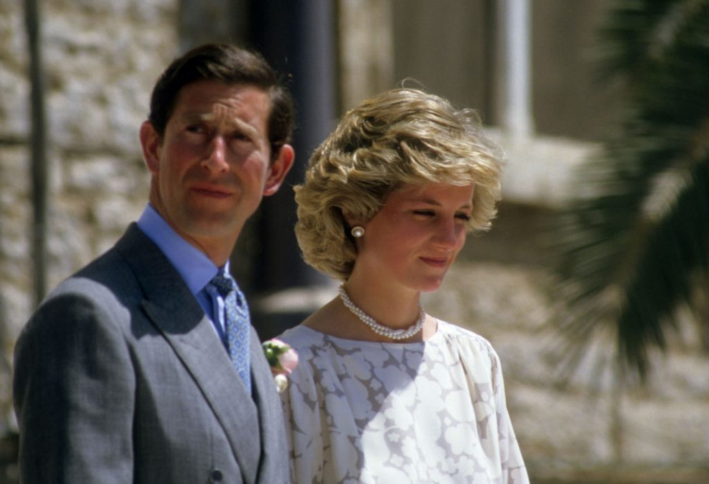 Princess Diana Felt Prince Charles Could Not Handle People's Emotions Well Because of His Childhood