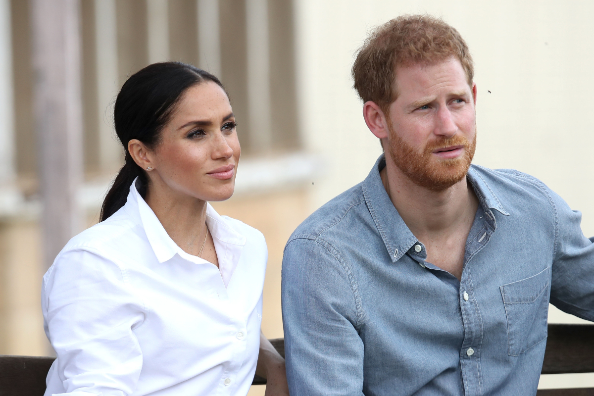 Prince Harry Never Texted Prince Charles, Plus Other 'Finding Freedom' Inaccuracies Uncovered By Meghan Markle's Lawyer