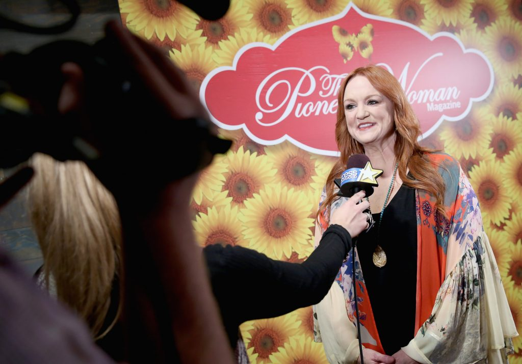 'The Pioneer Woman' Ree Drummond Wanted to Give Up Ranch Life After a Terrifying Horse Ride with Ladd Drummond